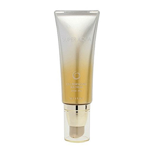 Buy Missha Super Aqua Cell Renew Snail Bb Cream In Stock Ships Today
